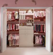brilliant and easy baby closet organization and nursery closet