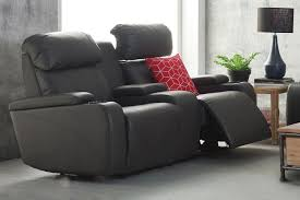Harvey Norman Recliner Chairs Ergo 2 Seater Fabric Theatre Sofa By Synargy Harvey Norman New