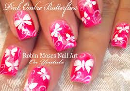 pink and red nail art designs choice image nail art designs