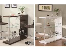Wine Bar Table Modern Metal Bar Table On Sale Arlington Va Furniture Stores
