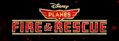 trailer u0027planes fire rescue u0027 action