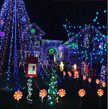 best holiday lights and must see displays in charlotte