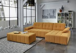 polstergarnitur online kaufen dreams4home polstergarnitur u0027retro ii u0027 ecksofa sofa