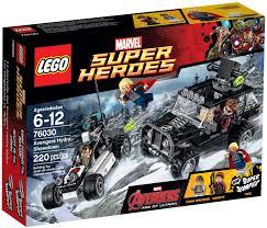 lego army jeep instructions review 76030 avengers hydra showdown brickset lego set guide