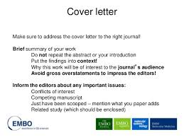 cover letter format manuscript ib a1 english language and