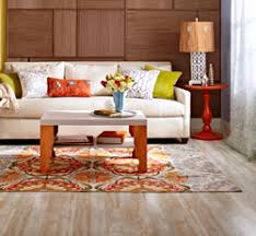 Vinyl Area Rugs Low Cost Decorating Projects