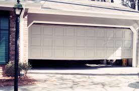 how to determine garage door sizes