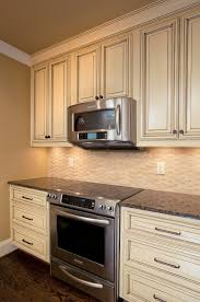 brilliant modern kitchen stone backsplash complete wall mount modern kitchen stone backsplash
