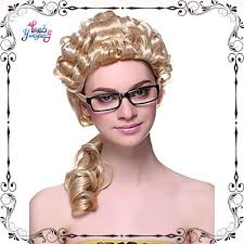long curly hair style for lawyer lawyer wig lawyer wig suppliers and manufacturers at alibaba com