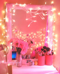 Diy Girly Room Decor Dormspiration Diy Room Décor The Classy It