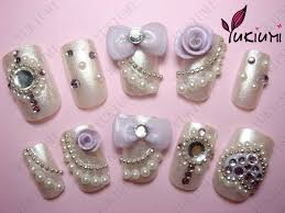 69 best nail art kawaii nail art images on pinterest kawaii