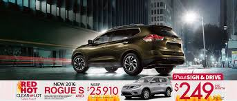 nissan rogue price 2016 new 2016 nissan rogue dealer mn minneapolis mn bloomington