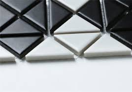 Decorative Tile Borders Bathroom Decorative Black White Diamond Pattern Border Tiles For Kitchen
