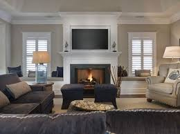 color schemes for family room nice white window shutters and natural family room color scheme