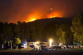 Bc Wildfire Management Facebook by Fighting To Breathe In The Face Of Canada U0027s Wildfire Emergency