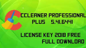 ccleaner serial key ccleaner professional 5 41 6446 serial key full download