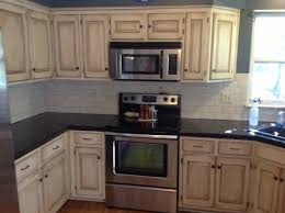 painting oak kitchen cabinets cream kitchen uncommon kitchen cabinets painted cupboards with chalk