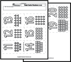math worksheets counting