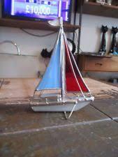 boat ornament ebay