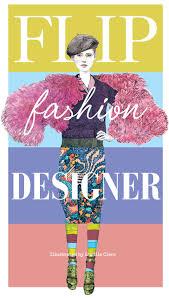 Home Design Books Amazon Flip Fashion Designer Lucille Clerc Amazon Com Books Idolza