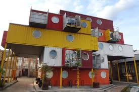 captivating houses made out of shipping containers pictures design