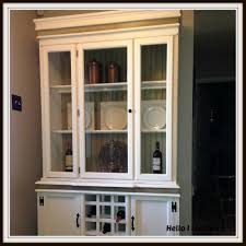 Diy Hutch Diy China Hutch Make Over Archives Hello I Live Here