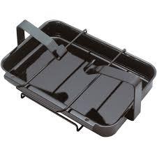 weber genesis gas grill catch pan 7515 do it best