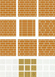 what is a brick bond