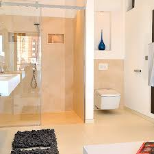 All In One Bathtub And Shower Floor Level Shower Bathroom Trend Hansgrohe Us