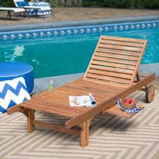 Patio Chaise Lounge Coral Coast Outdoor Chaise Lounges On Hayneedle Shop Outdoor