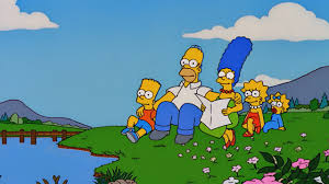 simpsons thanksgiving behind the laughter simpsons world on fxx