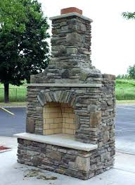 outdoor stone fireplace how to build a stone outdoor fireplace sne fireplce plns fieldsne