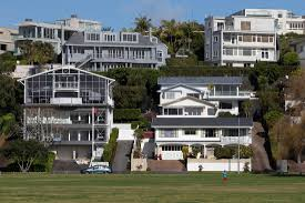 What Is An In Law House New Zealand Bans Foreign Home Buyers After Price Surge Bloomberg
