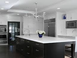 espresso kitchen cabinets white and espresso cabinets kitchen