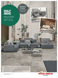 Wohnzimmerm El Von W Tmann Möbel Martin Aktuelles Aktuelle Werbung