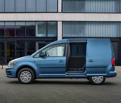volkswagen caddy 2017 kit boost and price cut for 2018 vw caddy company van today