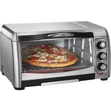 Cuisinart Toaster Oven Broiler With Convection Hamilton Beach Stainless Steel Convection 6 Slice Toaster Oven