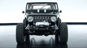 new jeep wrangler concept jeep quicksand with a 392 hemi v8 u2013 engine swap depot