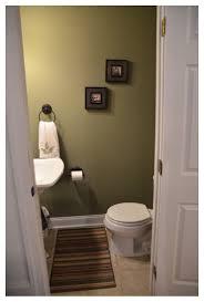 Half Bathroom Decor Ideas Awesome Yellow And Gray Half Bath Decorating Photo Innovations