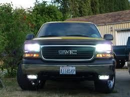 2001 chevy silverado fog lights 88gmctruck s 2002 gmc sierra ht build the truck stop