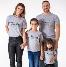 family matching shirts family everything unisex