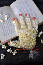 popcorn for halloween 7 sinister sweets for halloween american profile