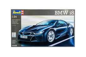 Bmw I8 Body Kit - revell 1 24 bmw i8 kit 95 07008 priceritemart