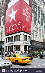 Macy S Herald Square Floor Plan by Macys Herald Square New York Stock Photos U0026 Macys Herald Square