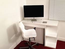 Ikea Small Desks Small Desk Ikea Marlowe Desk Ideas