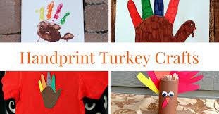 handprint turkey crafts jpg