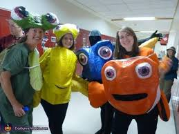 42 best nemo halloween images on pinterest costumes carnivals