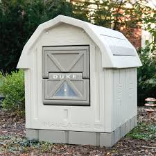 Outdoor Insulated Dog House Outdoor Designs