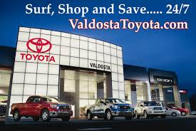 valdosta toyota valdosta ga read consumer reviews browse used