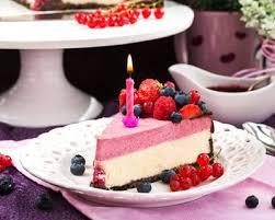 cuisine az frigo recette gâteau frigo vanille fruits rouges facile rapide